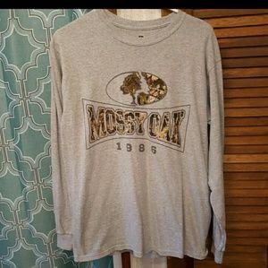 Mossy Oak size medium